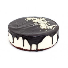 SealSalt Chocolate  Cake