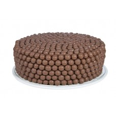 Chocolate Ball Cake